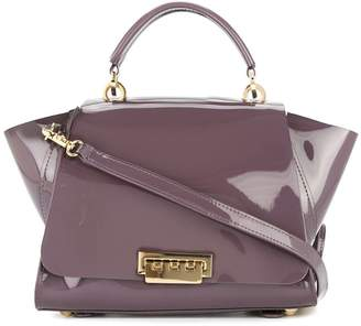 Zac Posen Eartha Iconic soft top handle convertible backpack bag