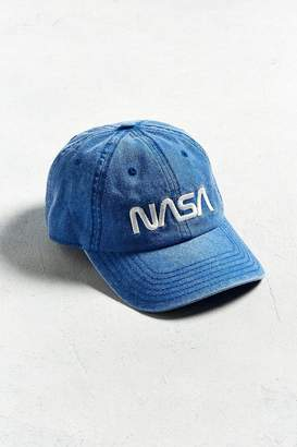 Urban Outfitters NASA Pigment-Dyed Dad Hat