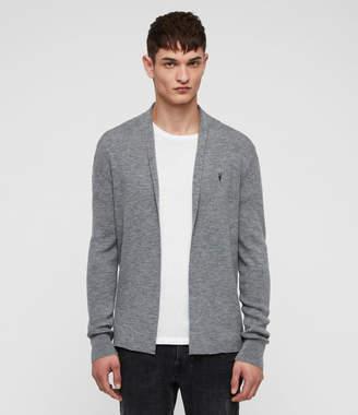 AllSaints Mode Merino Cardgan