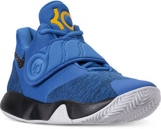 promo code b14b0 31121 Nike Men Kd Trey 5 Vi Basketball Sneakers from Finish Line