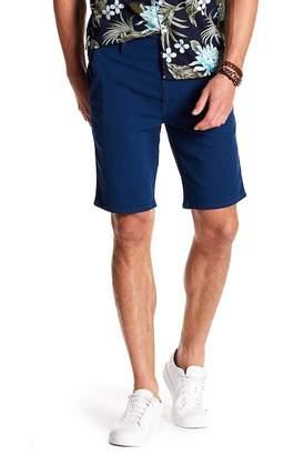 Joe's Jeans Brixton Mid Rise Shorts