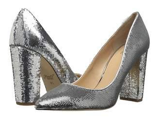 Badgley Mischka Luxury High Heels