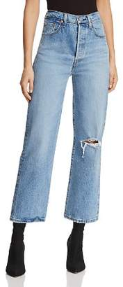 Levi's Rib Cage Wide-Leg Jeans in Haters Gonna Hate