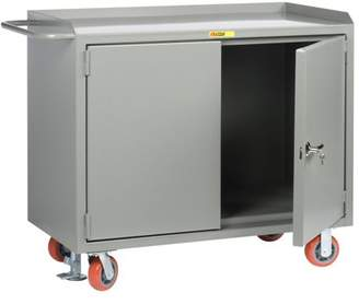 URBAN RESEARCH Little Giant Mobile Cabinet Workbench with Locking
