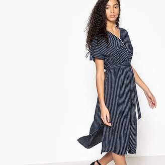 7082647c33 at La Redoute · Suncoo Short-Sleeved Mini Dress