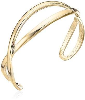 T Tahari BTGD Hard Bangle Cuff Bracelet