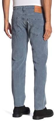 Levi's 502 Ombre Blue 1 Regular Taper Pants