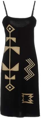 Ralph Lauren Black Label Knee-length dresses - Item 34723567VE