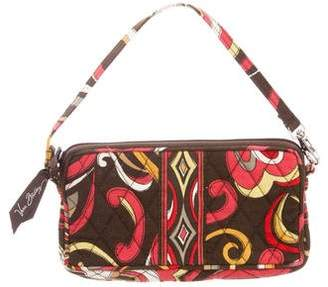 Vera Bradley Quilted Convertible Bag