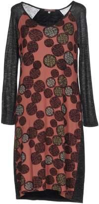 Varga MONIKA Short dresses - Item 34755508JA