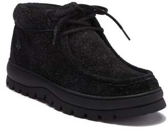 Stacy Adams Dublin II Leather Moc Toe Chukka Boot