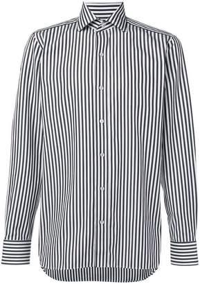 Tom Ford slim striped shirt