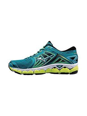 Mizuno Running Women's Wave Sky Running Shoes