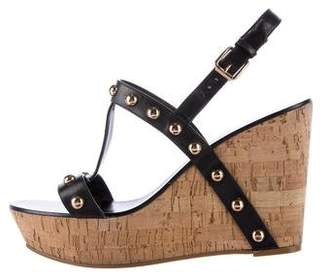 Juicy Couture Leather Studded Edges $95 thestylecure.com