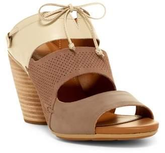 EMU Australia Burleigh Top Lace Sandal $149.95 thestylecure.com