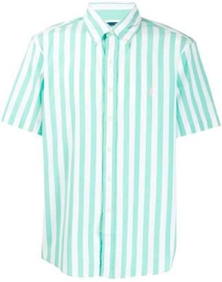 Polo Ralph Lauren striped summer shirt