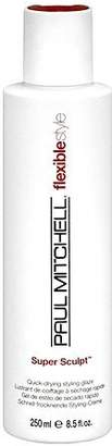 Paul Mitchell Flexible Style Super Sculpt Quick-Drying Styling Glaze