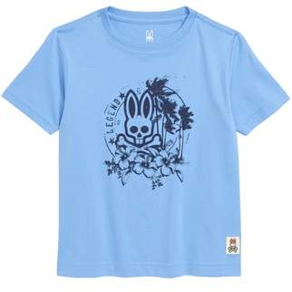 Psycho Bunny (サイコ バニー) - Psycho Bunny Legend Graphic T-Shirt