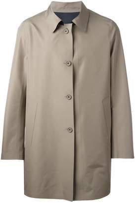 Kiton casual coat