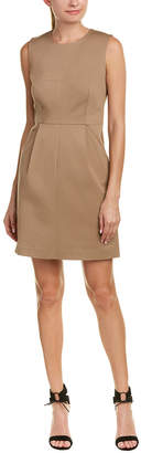 Milly Coco Shift Dress