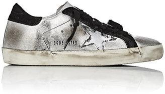 Golden Goose Women's Superstar Sneakers $495 thestylecure.com