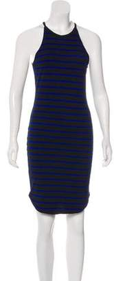 LnA Sleeveless Midi Dress