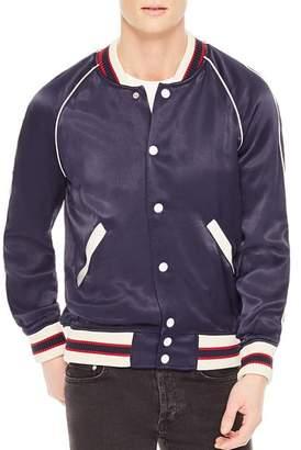 Sandro Champion Bomber Jacket