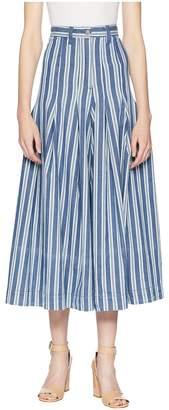 Vivienne Westwood Opal Trousers Women's Casual Pants