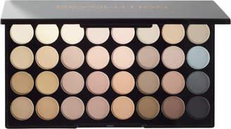 Makeup Revolution Flawless Matte Ultra 32 Eyeshadow Palette