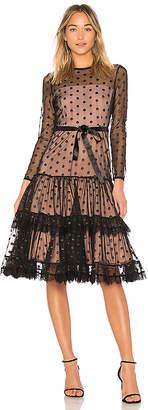Alexis Tiara Dress
