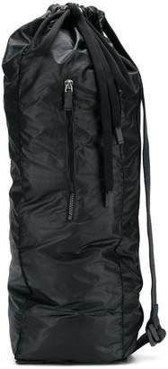 NO KA 'OI No Ka' Oi tall duffle bag