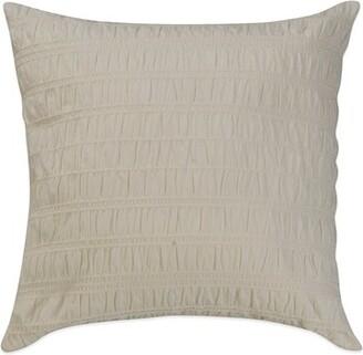 Brielle Bridge Street Lydia Throw Pillow Brielle