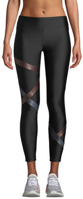 Lanston Kai Band Performance Leggings