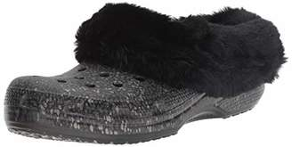 Crocs Classic Mammoth Luxe Radiant Clog
