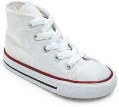 Converse Baby's & Toddler's Chuck Taylor All Star Core High-Top Sneakers