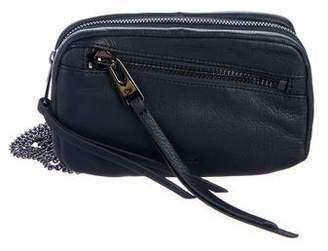Linea Pelle Wyatt Crossbody Bag w/ Tags