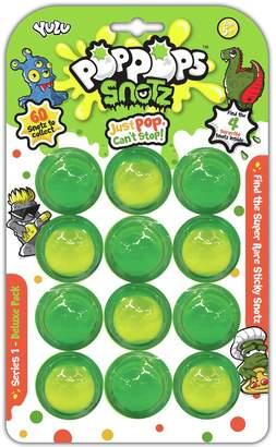 Pop Pops Snotz Series 1 Deluxe Pack