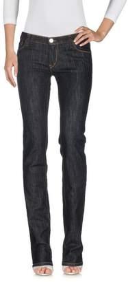 Lorna Bose' Denim trousers