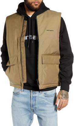 Carhartt Work In Progress Payton Vest