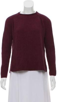 Hope Wool-Blend Knit Sweater