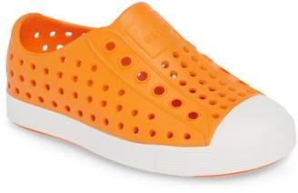 6f53e8babe318 Native Jefferson Water Friendly Slip-On Vegan Sneaker