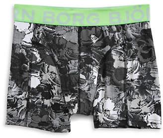 Bjorn Borg Flowershade Sammy Boxer Brief Shorts