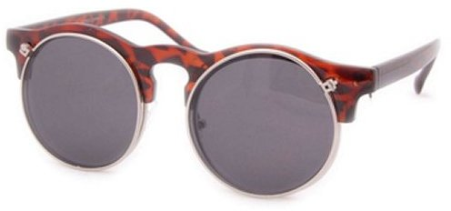 Vintage Sunglasses Smash FLIPSTER Flip-Up Sunglasses
