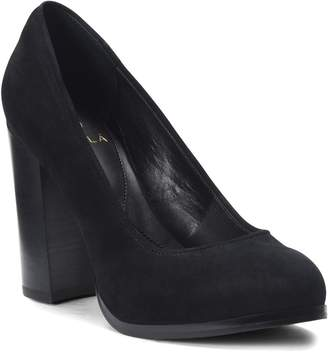 Isola Hayley Block Heel Pump