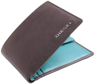 Diesel Men's Fresh Starter Hiresh XS-Wallet
