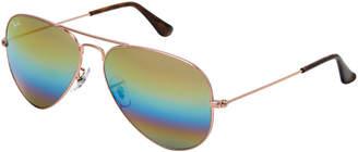 Ray-Ban RB 3025 Aviator Sunglasses