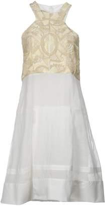 Dondup Knee-length dresses