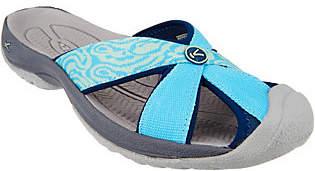 Keen Sport Sandal Slides - Bali