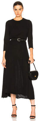 Raquel Allegra Front Pocket Dress