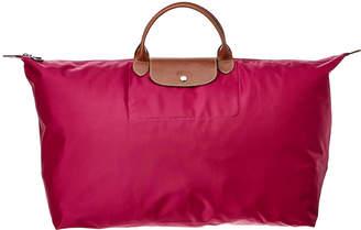 Longchamp Le Pliage Xl Nylon Travel Tote